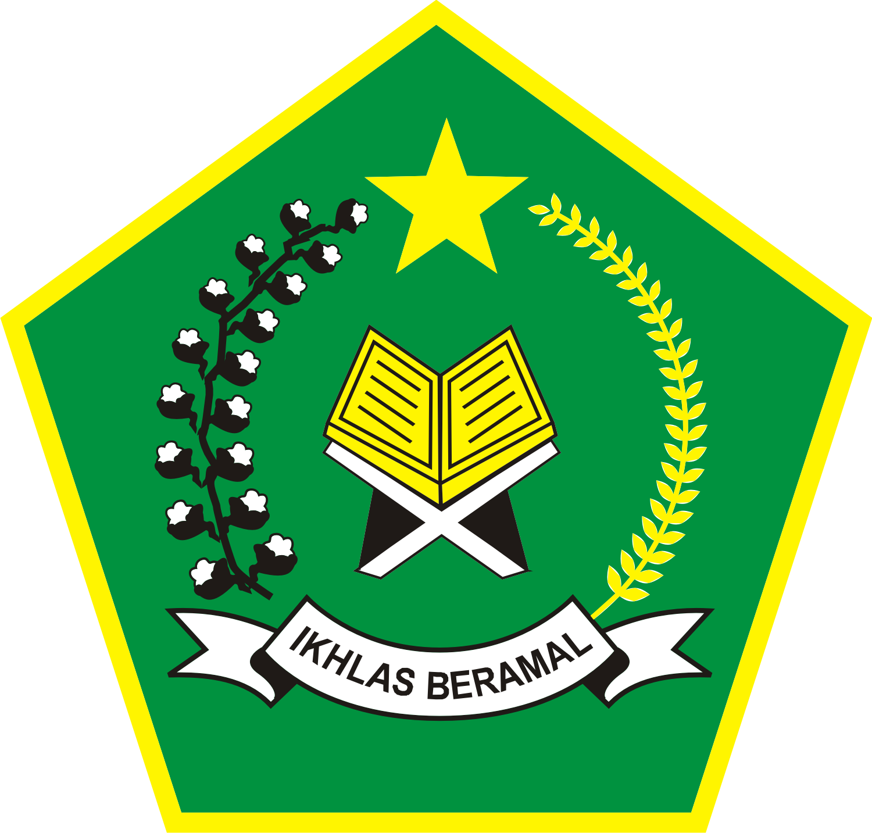 Logo Kementerian Agama Gambar Logo Depag Png Logo Cover Page Template Word Logo Images