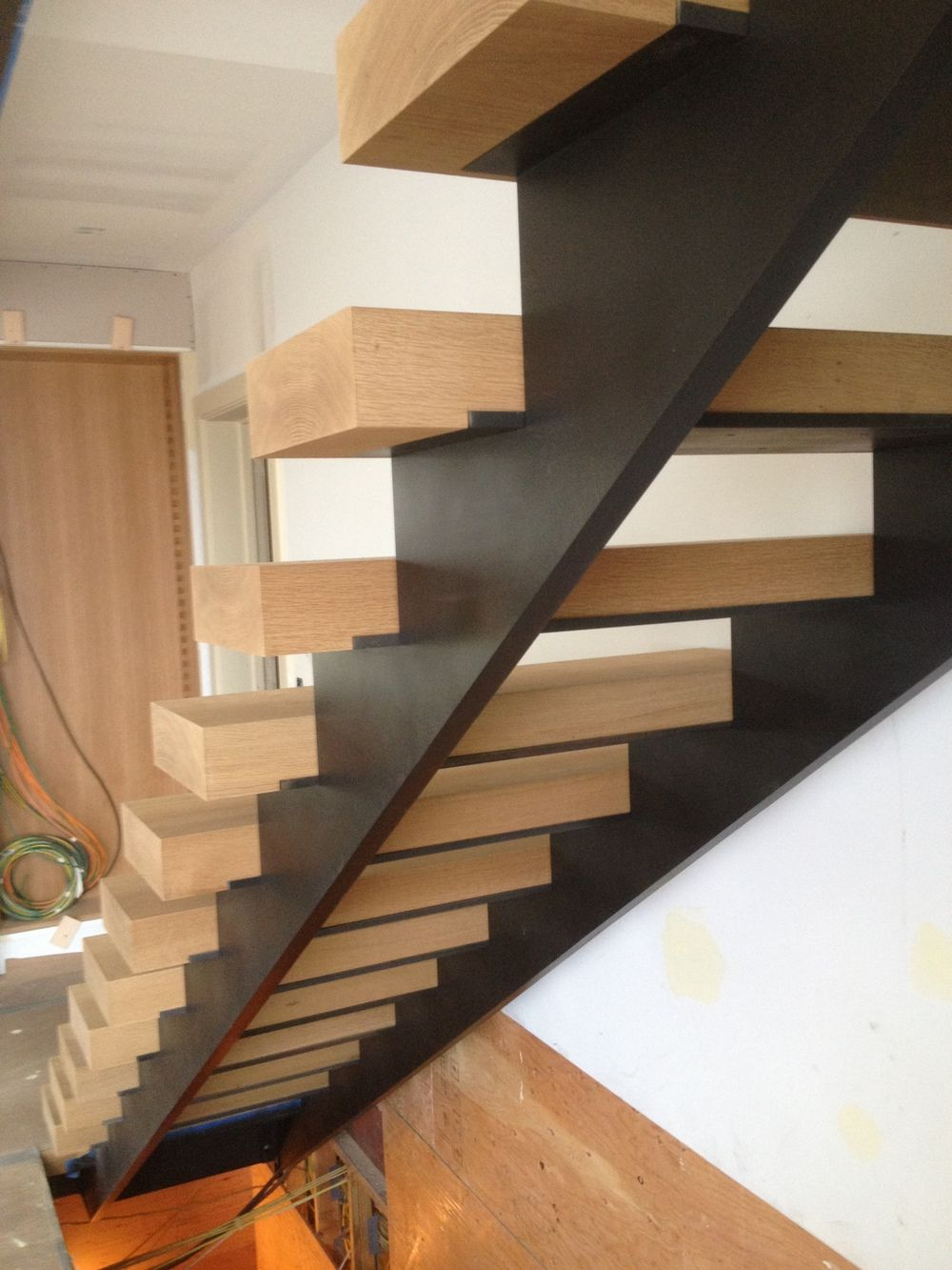 Best Image Result For Glulam Stair Treads Timber Stair 400 x 300