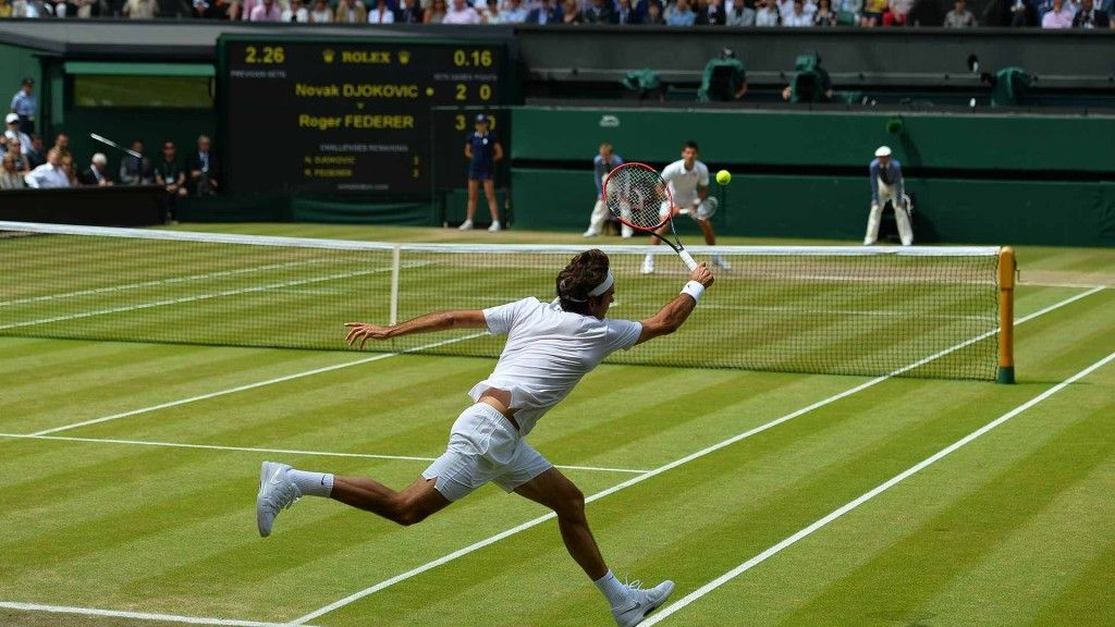 The Championships Wimbledon 2020 Tennis Sports Wimbledon