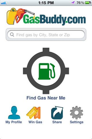 Cheap Gas Finder App >> Click On Gas Buddy Photo To See The Top 8 Most Useful Car