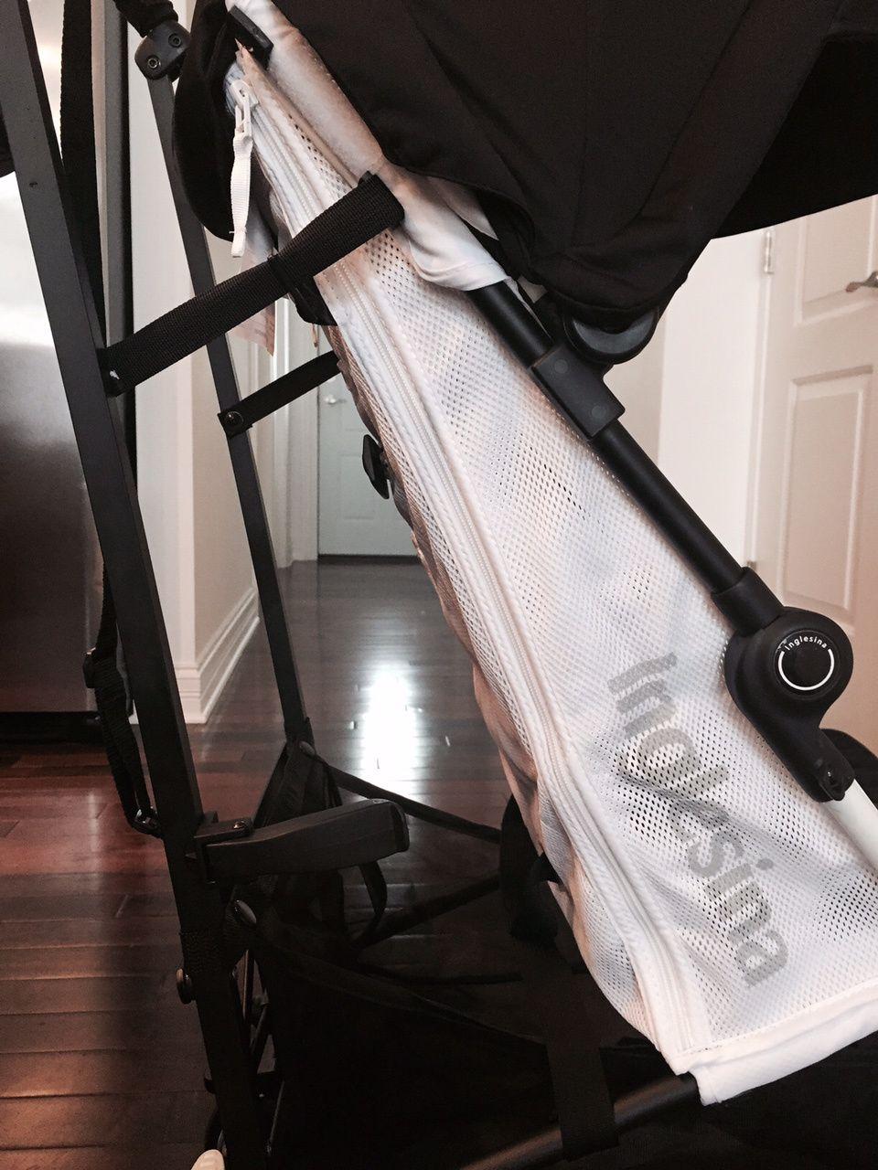 Baby Cargo 200 Series Lightweight Umbrella Stroller Review