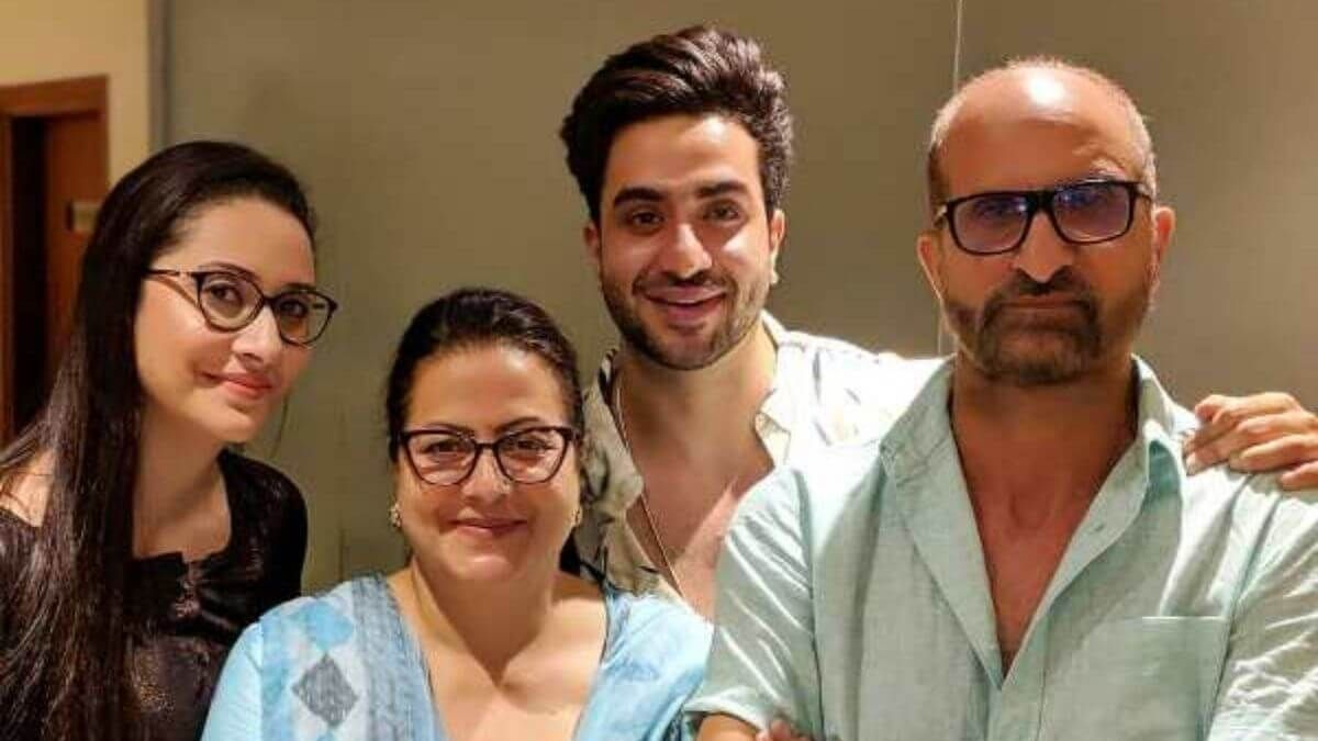 Bigg Boss 14 Aly Goni Reveals That His Parents Are Chilled In 2021 Boss Serbian Models People