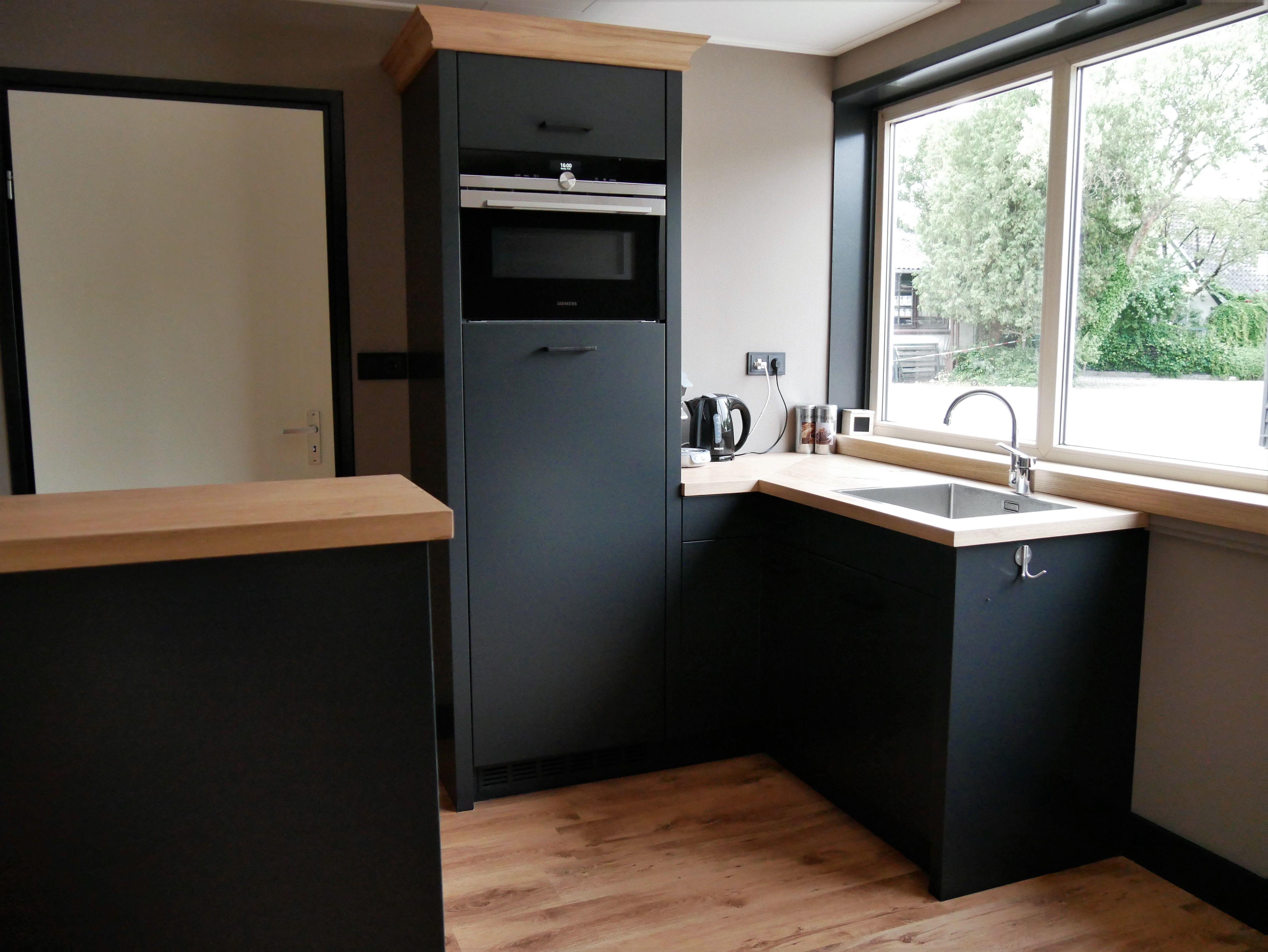 Keuken voor kantoor kleine keuken voor kantine hoekkeuken