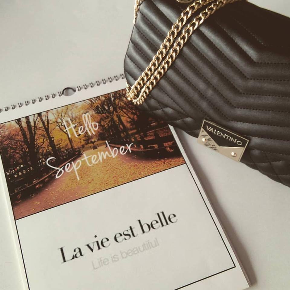 54d52f584c Valentino τσάντα τύπου Chanel