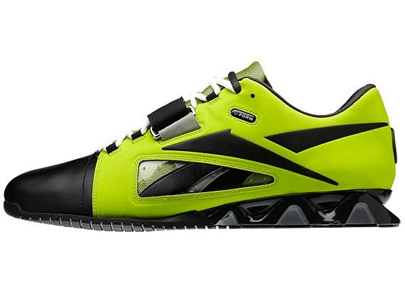 Reebok Men's CrossFit OLY Lifter Shoes | Official Reebok