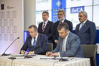 Haldun Yavaş http://www.haldunyavas.com/ Hazar Strateji Enstitüsü 2 Yaşında 11.11.2014 - Hazar Strateji Enstitüsü (HASEN) | Caspian Strategy Institute