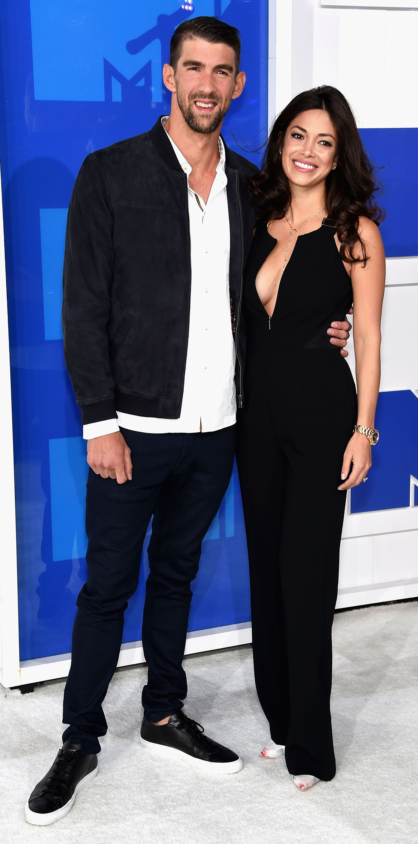 See the Best Looks from the 2016 MTV Video Music Awards Red Carpet - Michael…