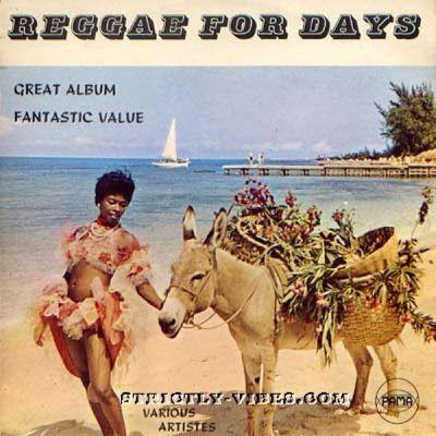 Reggae for Days / Pama - 1970