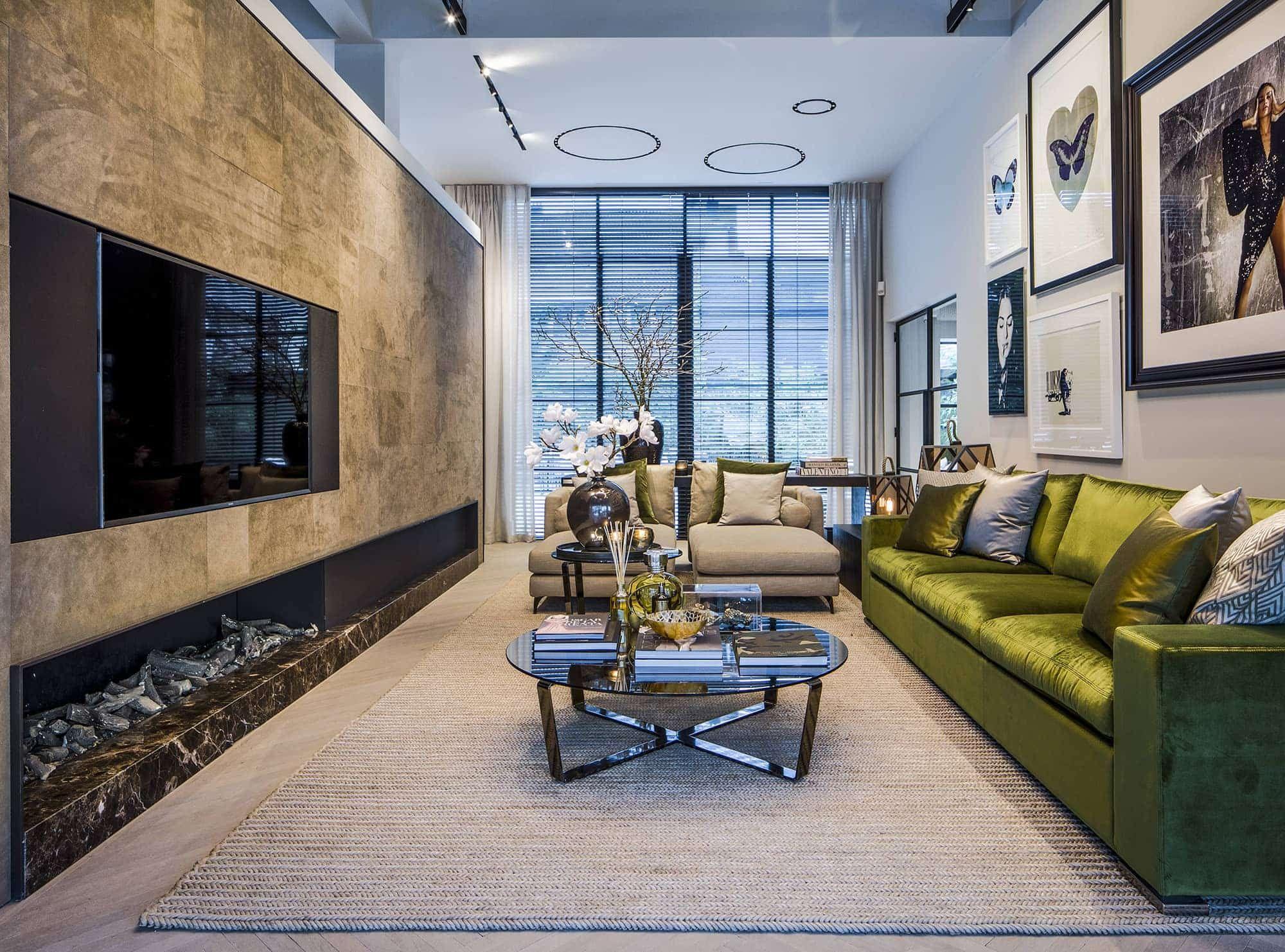 Het inspiratie atelier in Laren van architectenbureau Kabaz - home ...