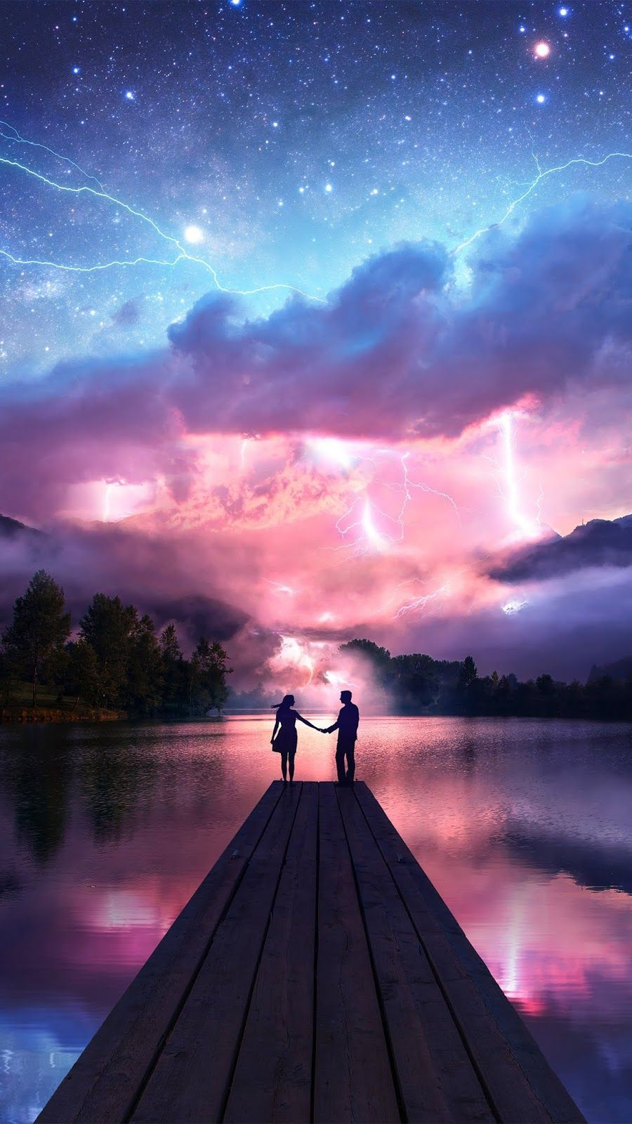 the weather we should always be together (With