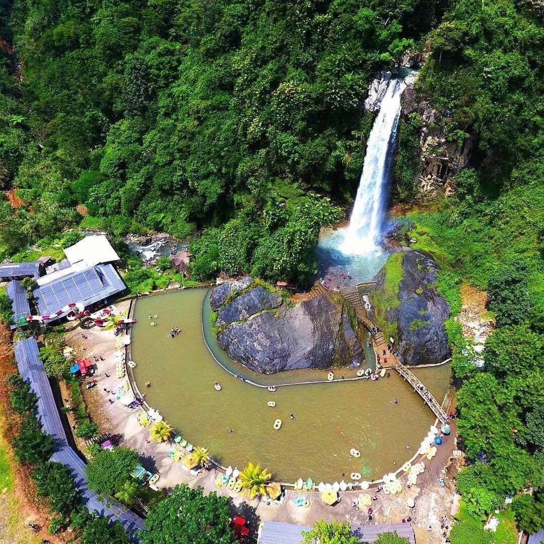 Wisata Alam Sentul Bogor Jawa Barat Gambar Gambar Kota Paradise