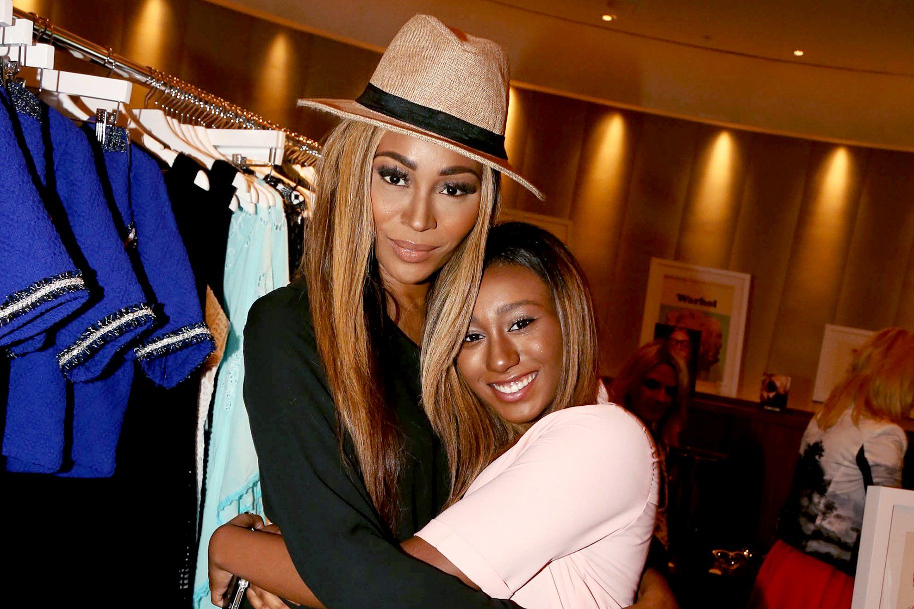 Cynthia Bailey Opens Up On Supporting Noelle Robinson After She Reveals She's Sexually Fluid #CynthiaBailey, #NoelleRobinson, #RealHousewives, #Rhoa celebrityinsider.org #Entertainment #celebrityinsider #celebritynews #celebrities #celebrity
