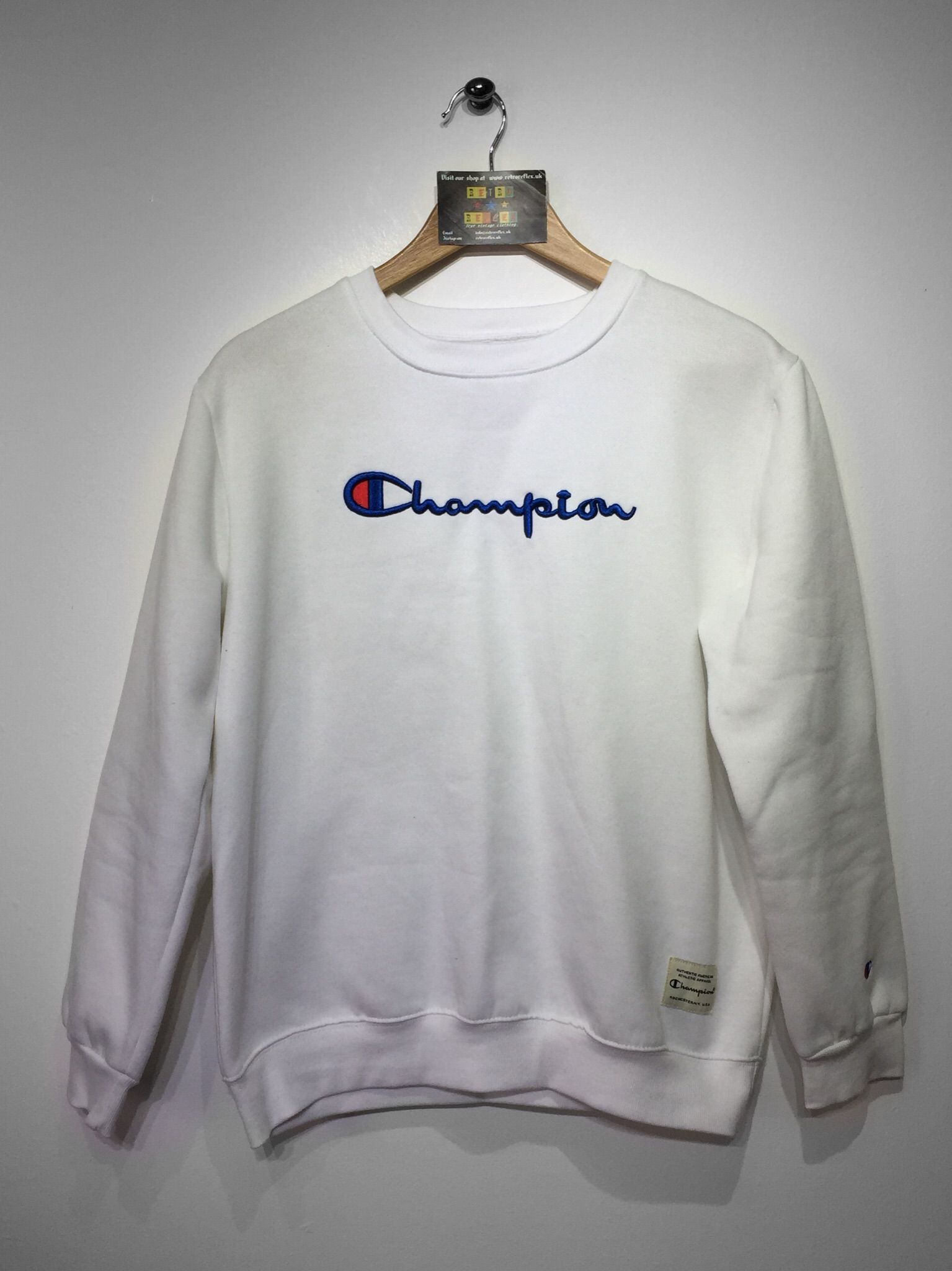 champion shirts uk