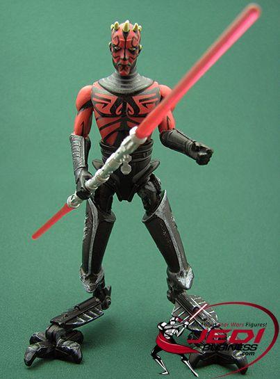 Star Wars Action Figure Darth Maul (Darth Maul Returns ...