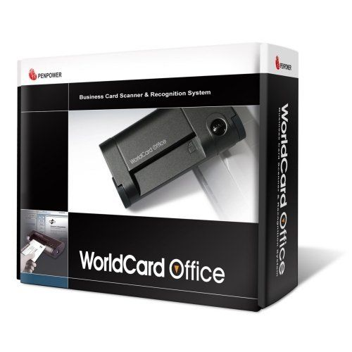 Worldcard office 60 smallest business card scanner by penpower worldcard office 60 smallest business card scanner by penpower 7298 amazon streamline colourmoves