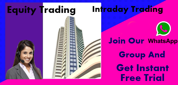 Earn Daily 5000-10000 in #Equity #Market, Here I am Creating