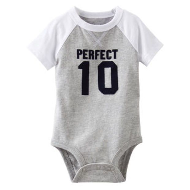 PERFECT TEN BODYSUIT