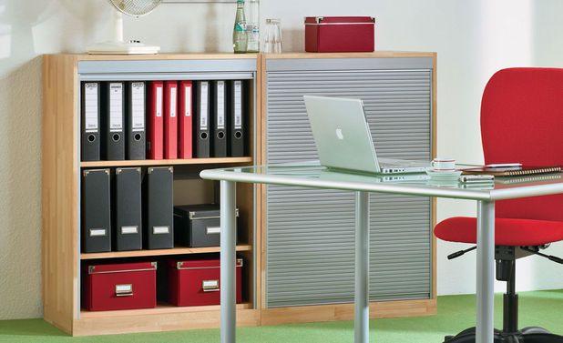 rollladenschrank selber bauen aktenschrank selbst bauen und das b ro. Black Bedroom Furniture Sets. Home Design Ideas