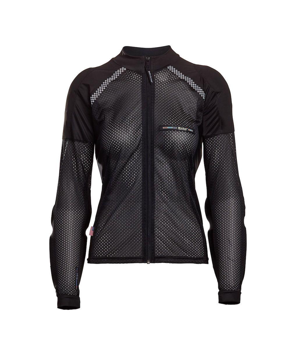858a42cb9ef All-Season Airtex Armored Riding Shirt - Black | Moto | Shirts ...