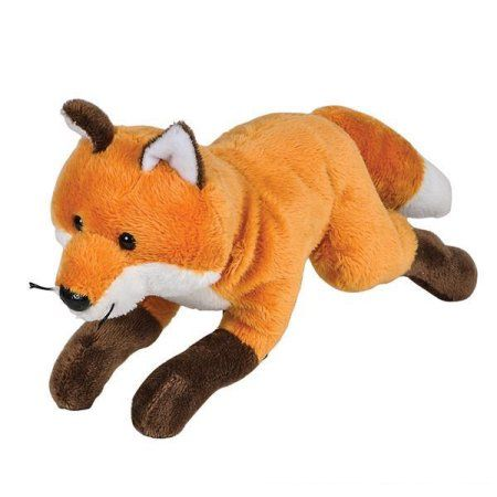 Toys Fox Animals Spirit Animal