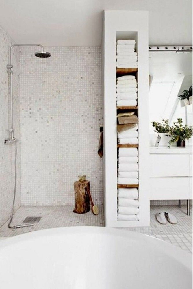 12 Beautiful Walk In Showers For Maximum Relaxation With Images