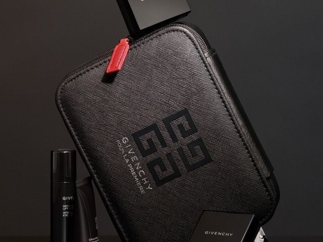 New Rare Givenchy For Air France La Premiere First Class Amenity