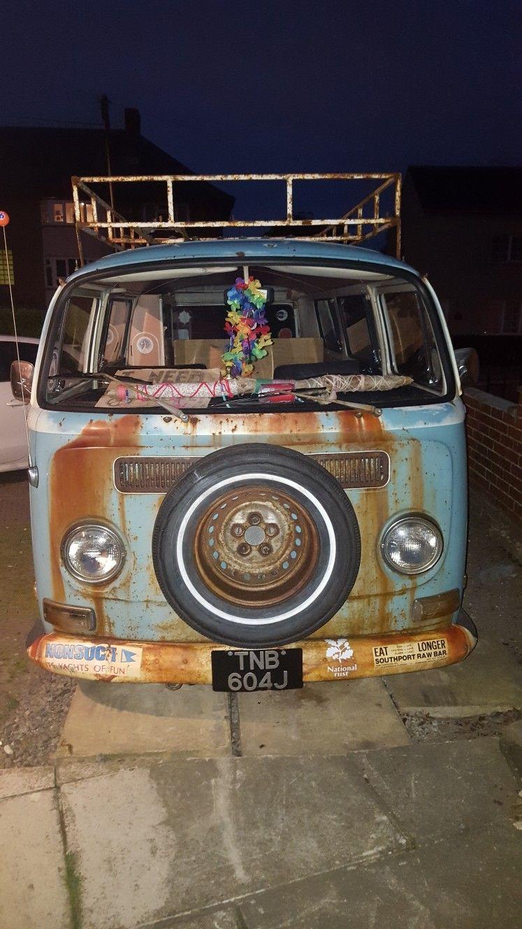 Pin de Marco Kerkhof en VW bus   Pinterest