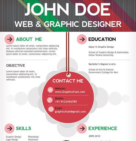 Free Resume Templates  Designs  Code    Web Development