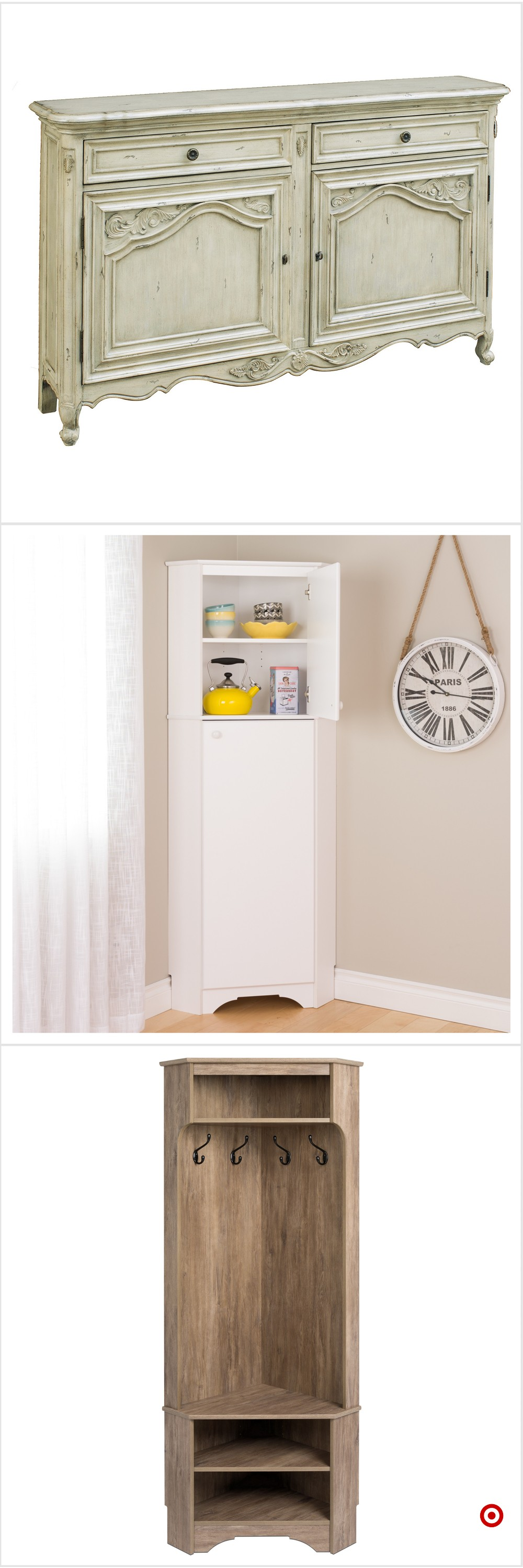 Shop Target For Decorative Storage Cabinets You Will Love At Great Low Prices Free Shipping On Orders Of Decorative Storage Cabinets Home Decor Redo Furniture