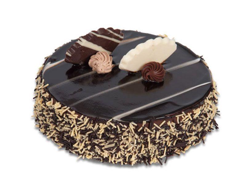 Alpine Chocolate Cake Monginis