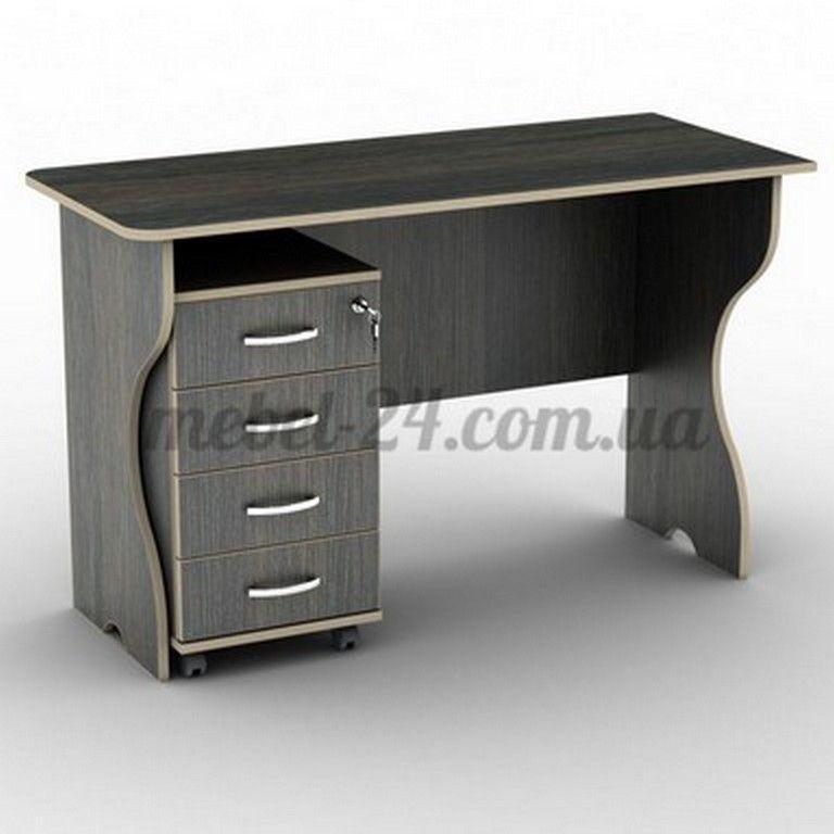 Стол письменный СП-11 и Тумба ТК-4, письменный стол фото, купить недорого столы…