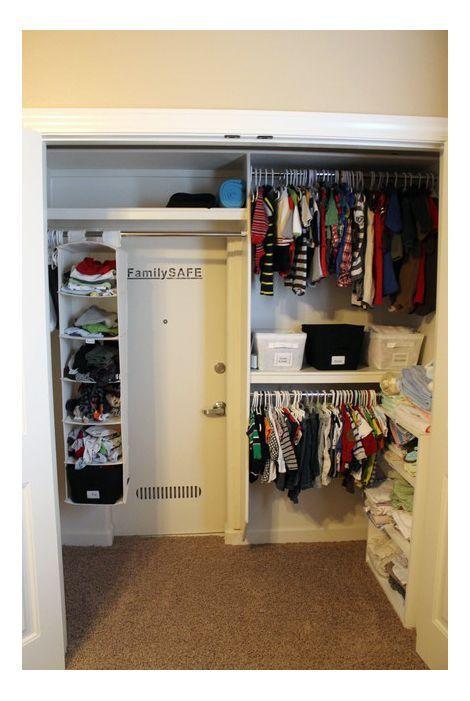 Safe Room Design: 10 Storm Cellar And Tornado-Safe Room Design Ideas In 2020
