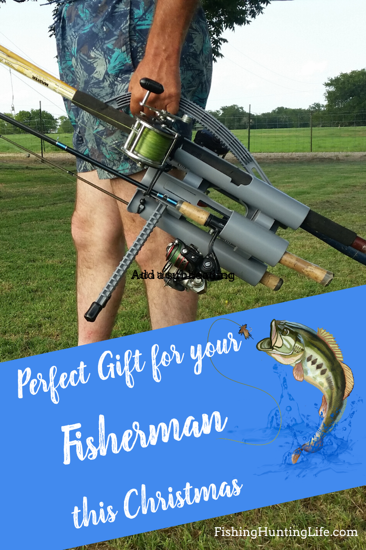 Perfect gift for your fisherman this Christmas | Christmas ...