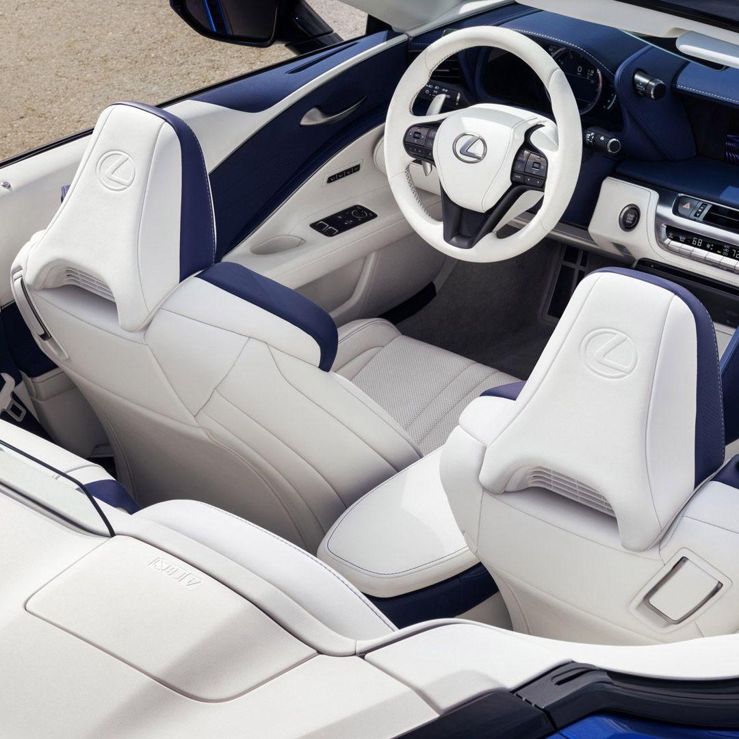 Lexus in 2020 First class seats, Lexus, Car seats