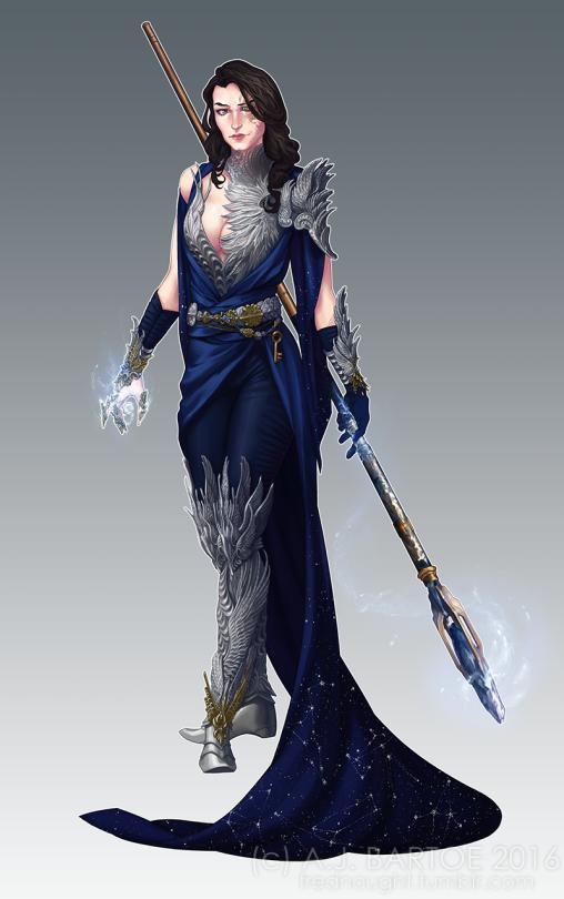 Alternate Grey Warden Mage Outfit | Wizard | Pinterest | Grey Warden