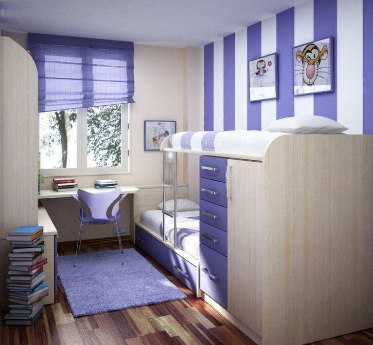 Camerette bambini salvaspazio (Foto 30/40)   Designmag   Teen Girl ...