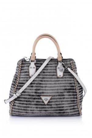 Collection Scura Bag Guess Handbags 2015 Tote Grigio 54ARjL