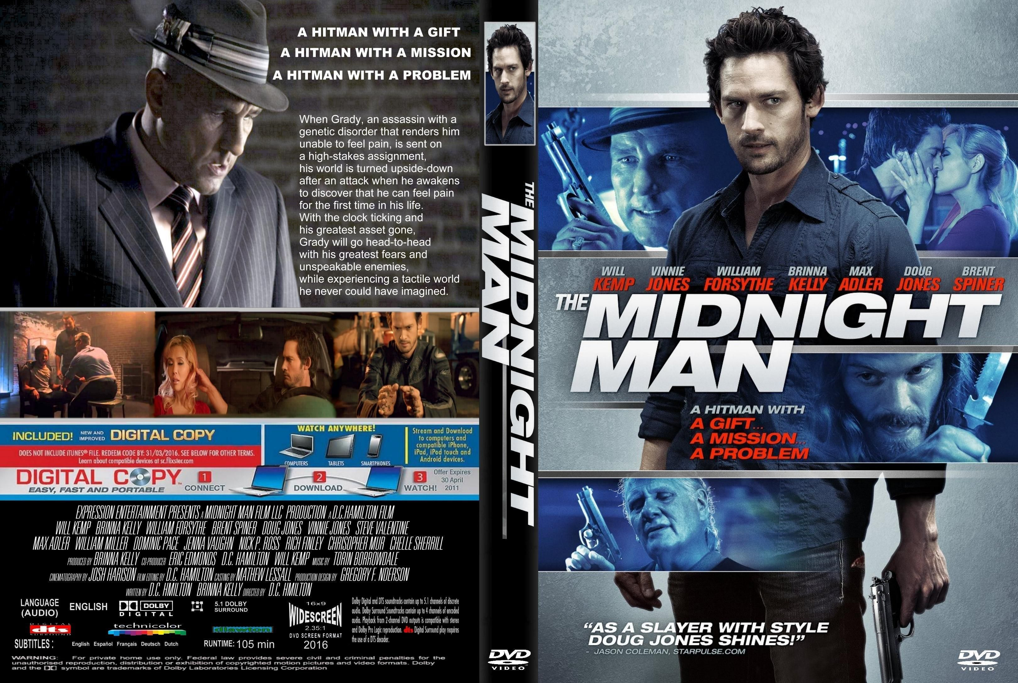 the midnight man 2016 Google Search Dvd movies, Movie