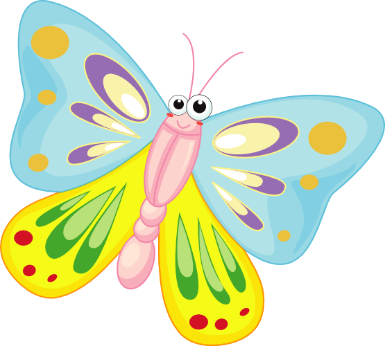 Free butterfly. Clipart images cliparting com