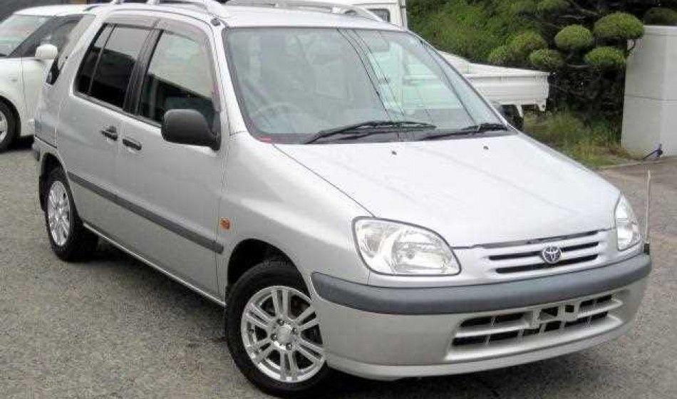 Toyota Raum Model 1997 for Sale 12.5M UGX | Remzak.co.ug Buy and ...