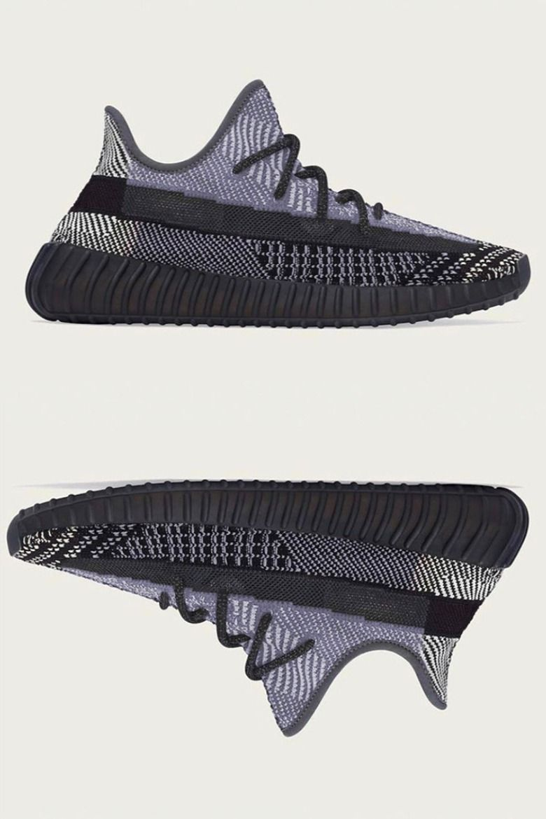 Adidas Yeezy Boost 350 V2 Appears In Oreo Style Colorway Release Information Cheap Adidas Shoes Kids Running Shoes Adidas Yeezy