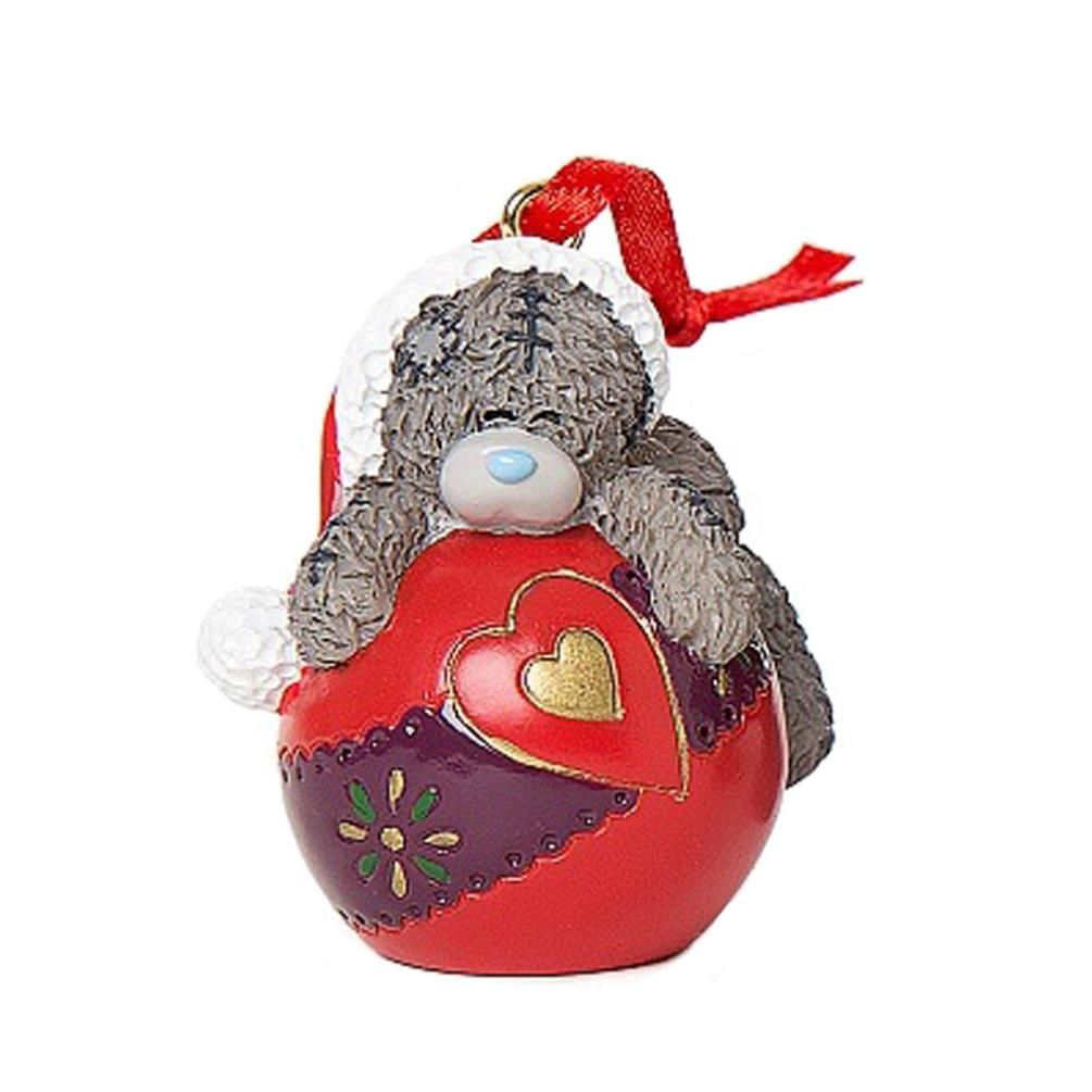 Me to You Tatty Teddy Me to You Bear Bauble Christmas Hanging Ornament