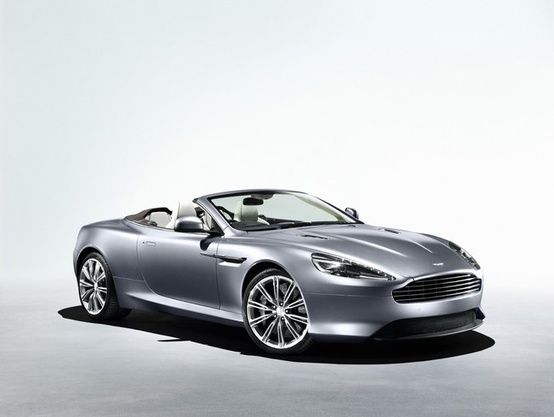 Aston Martin Virage: I likeee....Aston Martin Virage Volante >> Available in Cote d'Azur and Paris!
