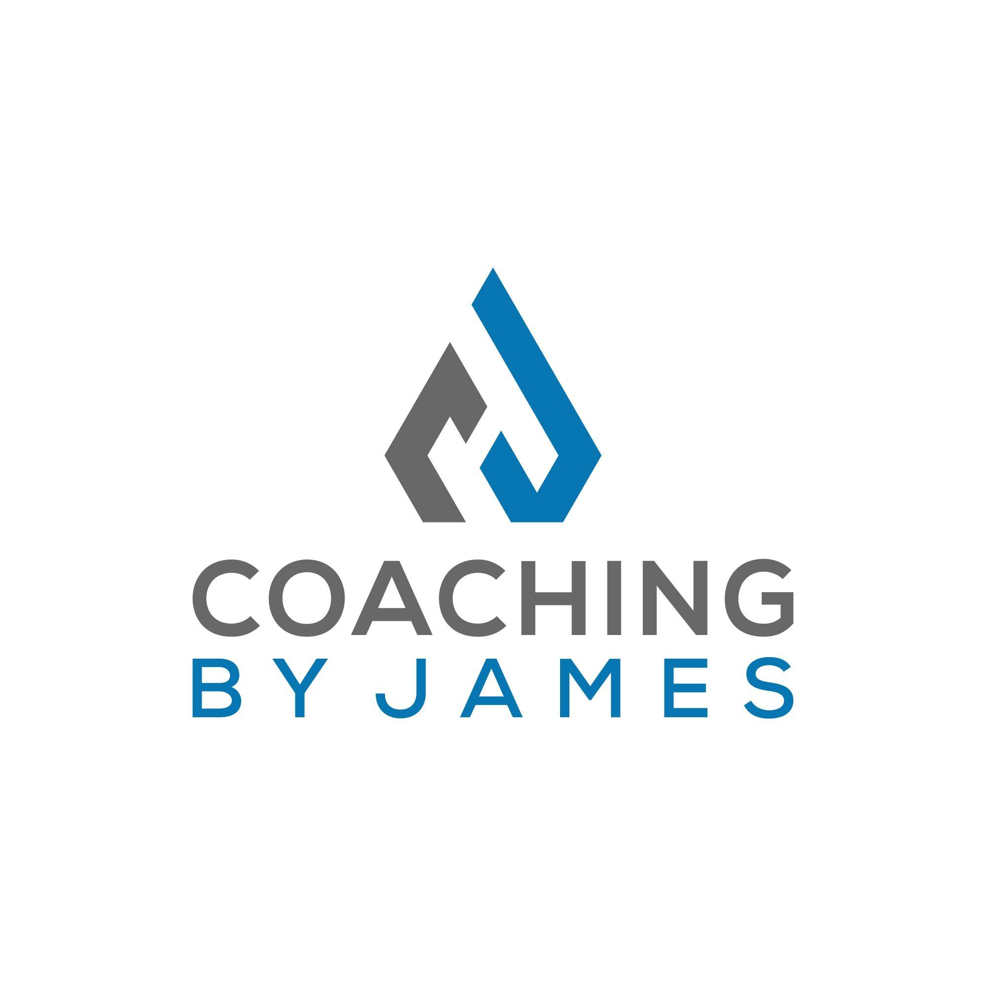 Coaching by James Executive coaching, Coaching, Life coach