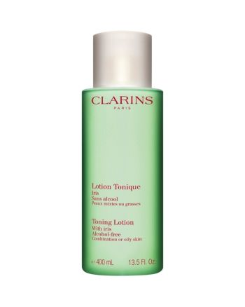 Clarins Toning Lotion for Combination or Oily Skin 13.5 oz. Beauty - Bloomingdale's #crackedskinonheels