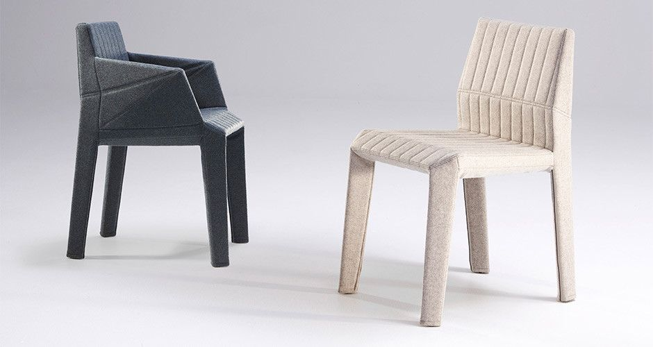 Facett Dining Chair By Ligne Roset Modern Chairs Los Angeles