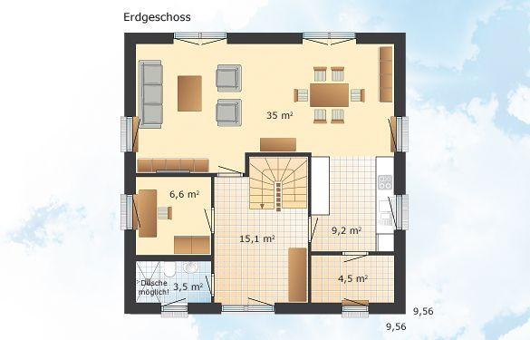 ber ideen zu danhaus auf pinterest fertigh user. Black Bedroom Furniture Sets. Home Design Ideas