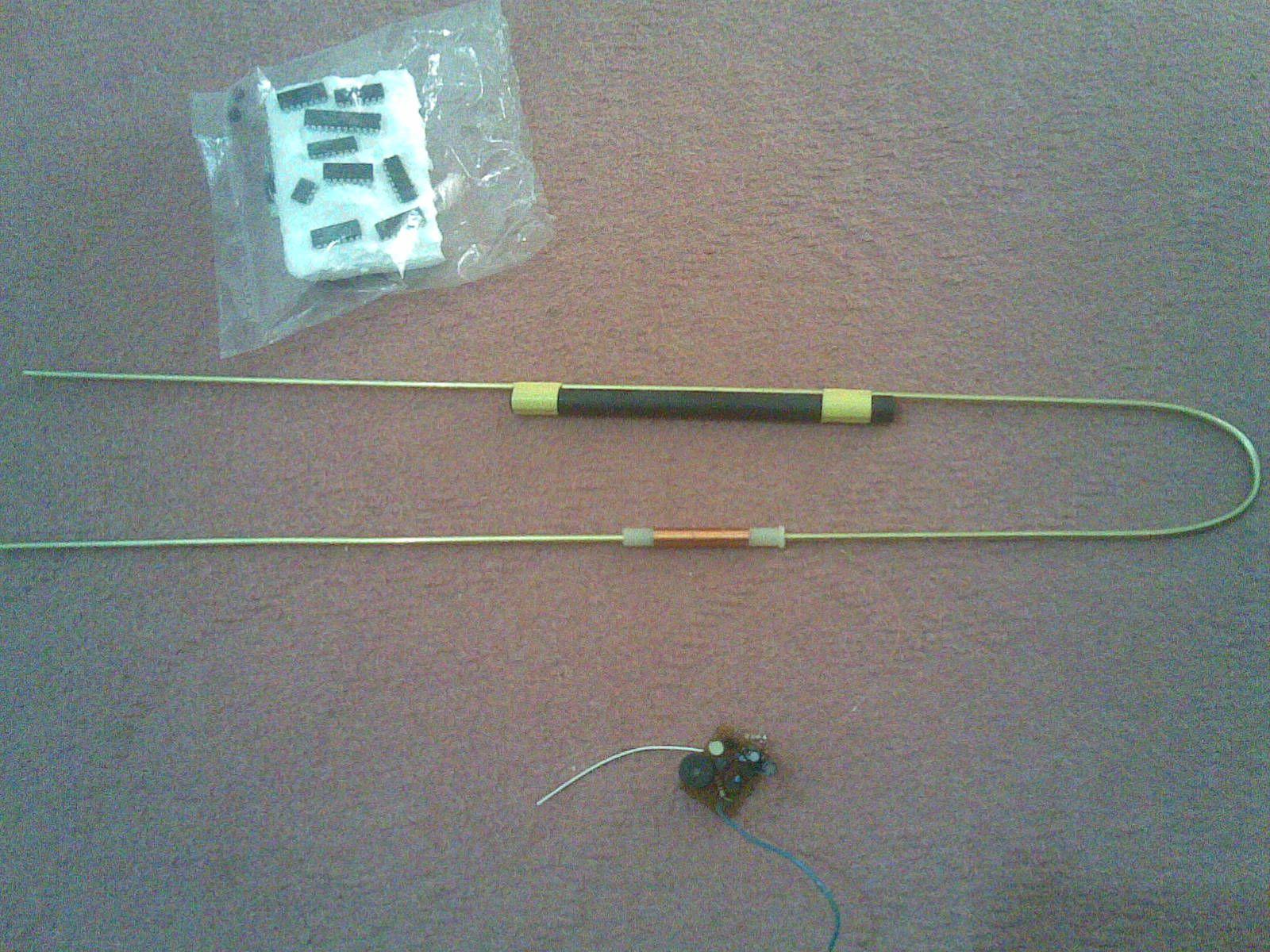 Electronic Dowsing Rod Page 5 Longrangelocators Forums Dowsing Metal Detector Used Metal Detectors
