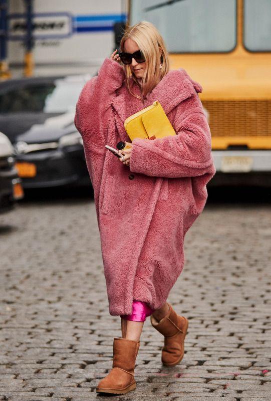 winter outfits new york Semaine de mode New York: du street style inspirant! - Chtelaine #NYFW #fashion #mode #streetstyle Source by mandymyles #Chtelaine #Fashion outfits inspiration #inspirant #mode #Semaine #Street #Style #York