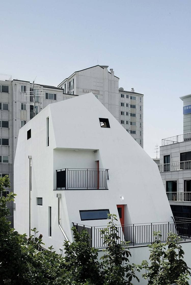 White House by Design Band YOAP | White houses, House and Architecture
